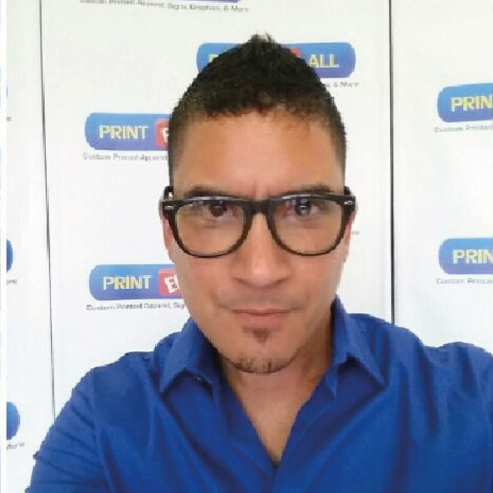 Eric Datanagan Owner Founder