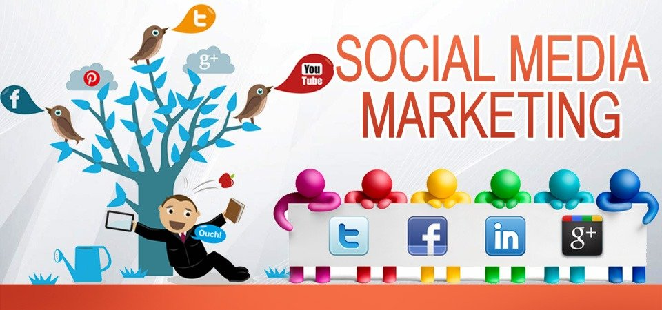 Always virtual assistant Social media marketing